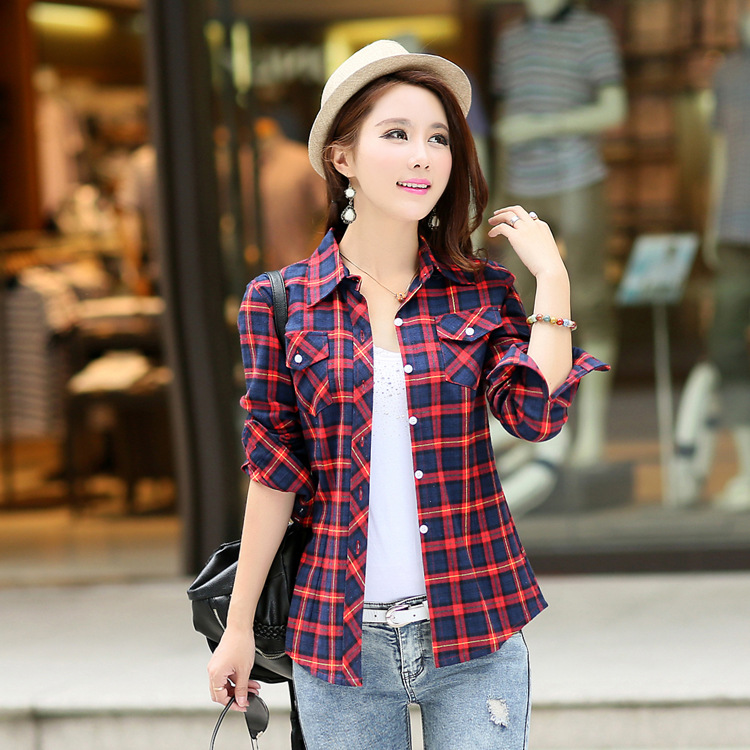 Image result for check shirt for girls