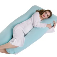 Comfort Pregnancy Pillow Multifunction U Total Body