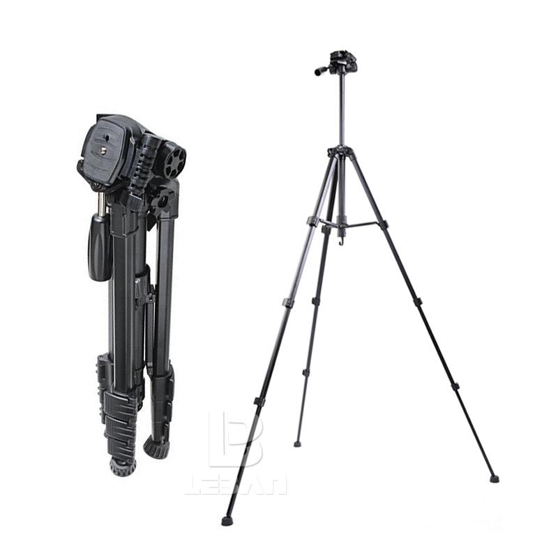 Professional Tripod YUNTENG VCT 690 Tripod for Canon Nikon