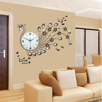97+ Nice Living Room Wall Clocks - 20 Amazing Wall Clock ...