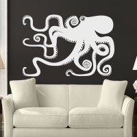 Ocean Wall Decorations Promotion-Shop for Promotional ...