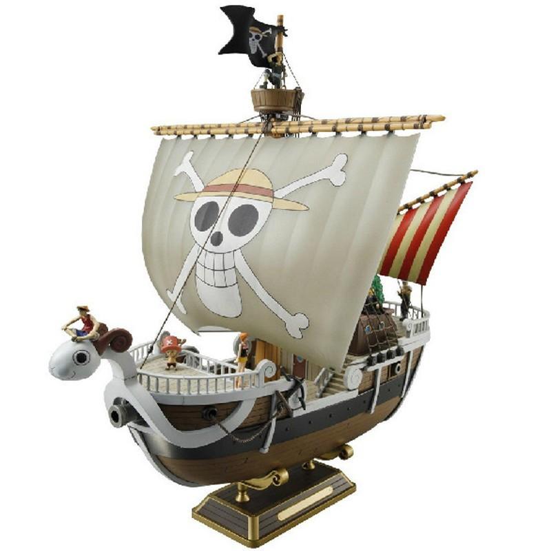 66878af5b ③Anime One Piece Thousand SAnime One Piece Thousand navio Pirata ...