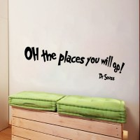 Dr Seuss Character Wall Decals Promotion-Shop for ...