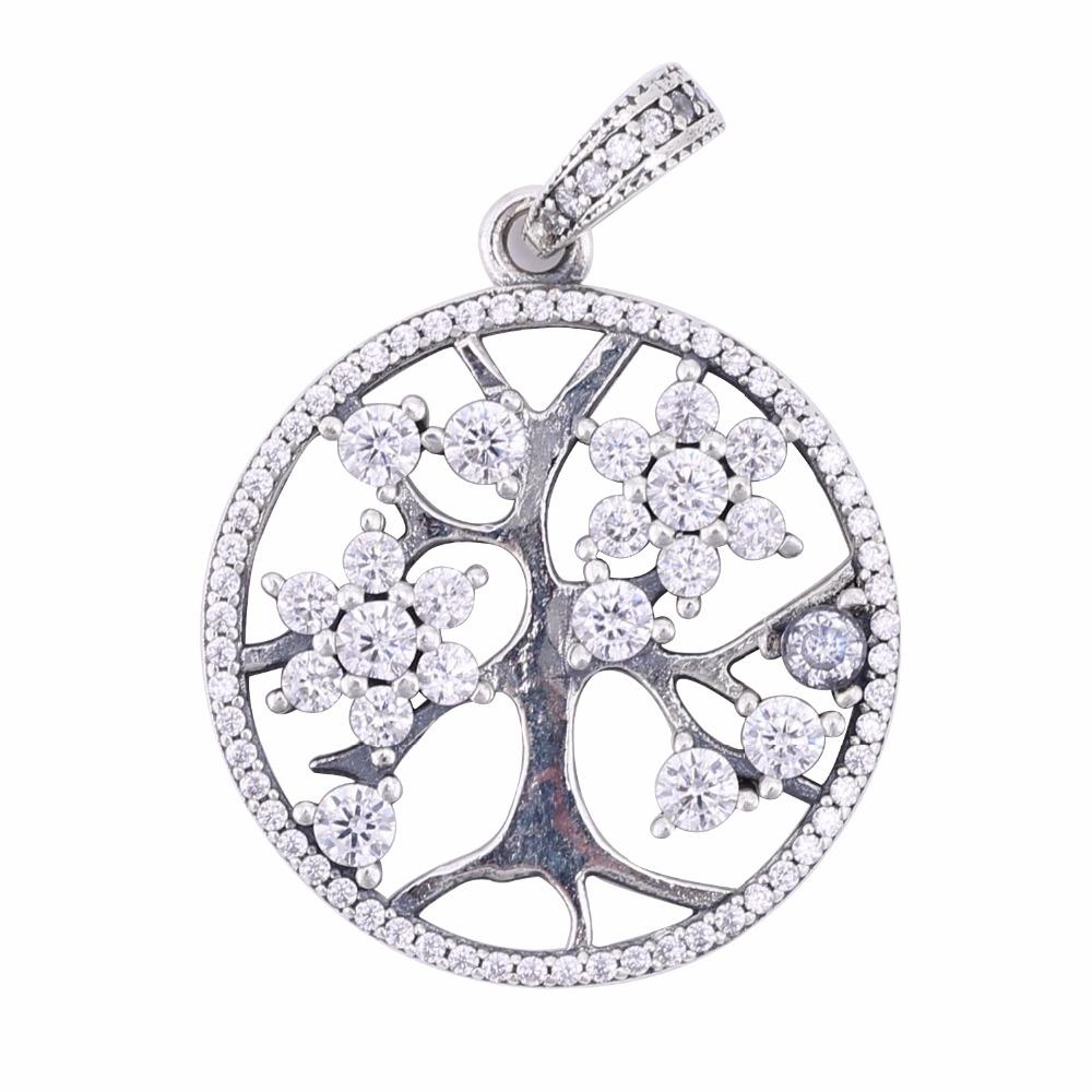 Compra árbol genealógico de plata online al por mayor de