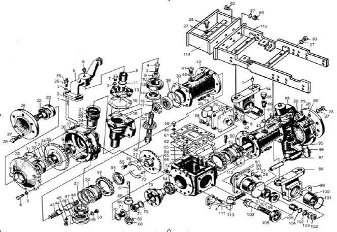 Vacuum Diagram 98 Ford F 250. Ford. Wiring Diagram Gallery