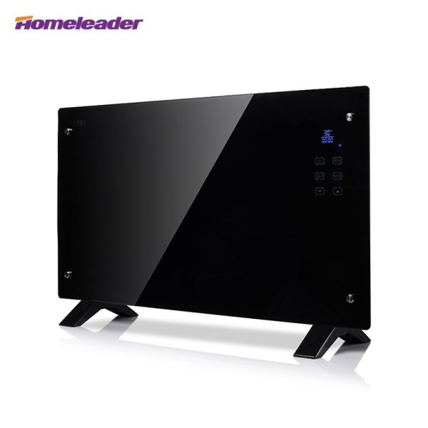 Homeleader Room Hand Warmer Portable Heater Infrared Wall Panel Space Electric Convector