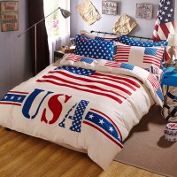 Desinger Fashion Bedding Set Bed Linens Girls/Teen/Boys