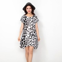 floral dresses in size 24
