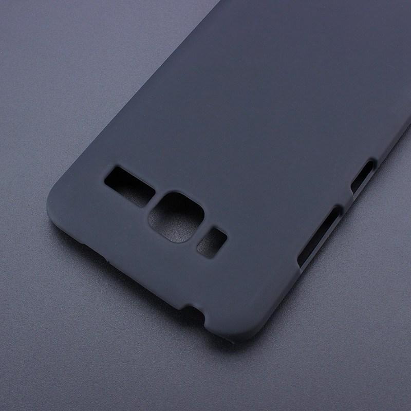 82d2423455d 2016 Nieuwe Multi Kleuren Luxe Rubberen Matte Plastic Hard Case Cover Voor  Lenovo A916 Mobiele Telefoon Cover Gevallen