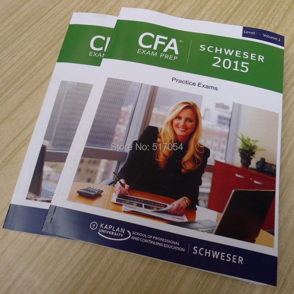 Cfa Exam Level 1 - Year of Clean Water