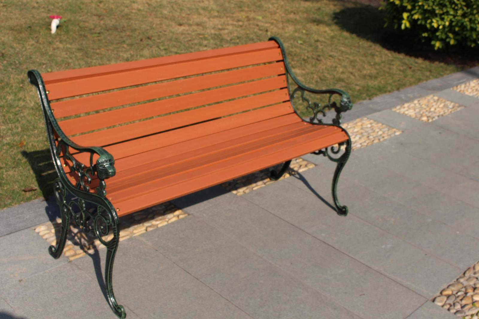iron chair price leather directors compare prices on benches outdoor online shopping