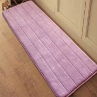 New Fashion Memory Foam Carpet Home Bathroom Skid ...