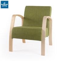 Bentwood chairs wood sofa chair lounge chair IKEA living