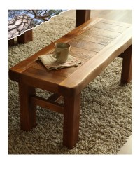 Online Buy Wholesale rustic benches from China rustic ...