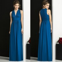 Online Get Cheap Navy Blue Junior Bridesmaid Dresses ...