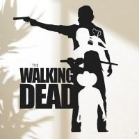 Popular The Walking Dead Wall Art-Buy Cheap The Walking ...