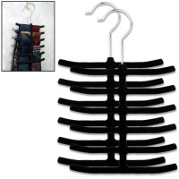 Storage Racks: Necktie Storage Racks