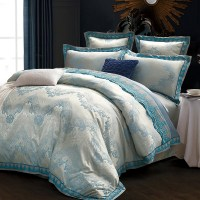 Silk Queen Bed Sheets