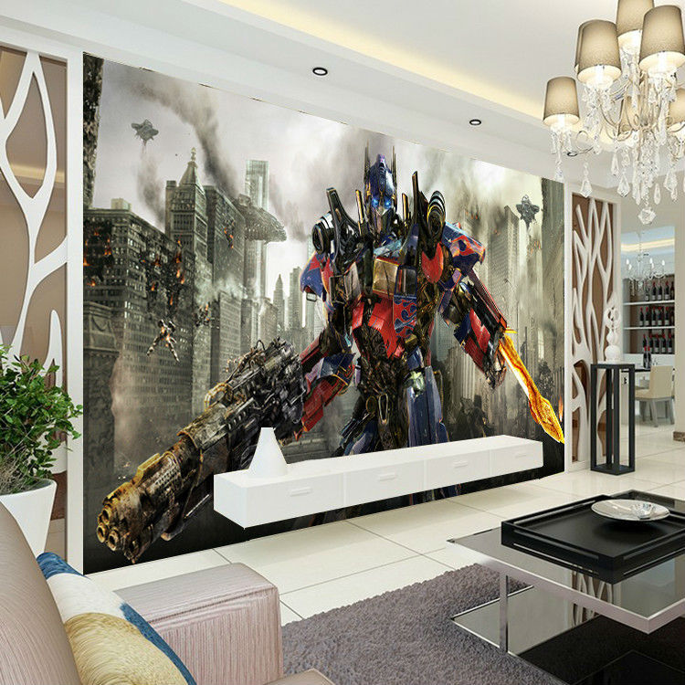 Transformer Bedroom Decor Transformer Bedroom Decor Bedroom Style Ideas. Transformers  Room Decor Universalcouncil Info