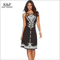 Online Buy Wholesale cute knee length dresses from China ...