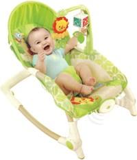 Free Shipping Newborn to Toddler Rocker Musical Baby ...