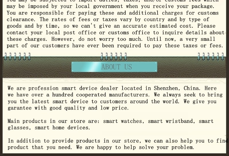 Smart Life Town Policy (5)