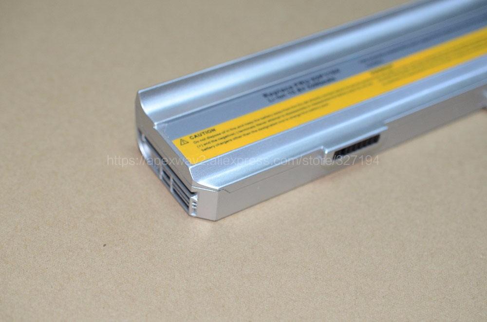 7e306c38f98e4 ᗗApexway 4400mAh battery N100 N200 for Lenovo 40Y8315 40Y8322 ...