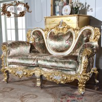 french-country-style-living-room-furniture-hand-carved ...
