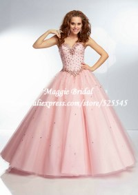 Pink Sweet 16 Dresses | Cocktail Dresses 2016