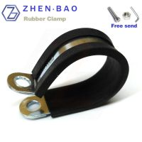 Popular Rubber Pipe Clamps-Buy Cheap Rubber Pipe Clamps ...