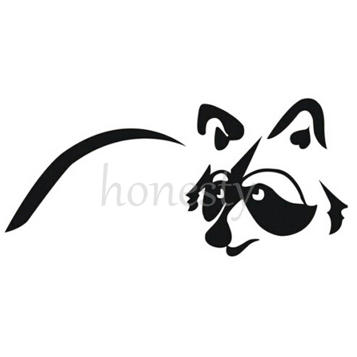 Online Buy Grosir Fox Stiker From China Fox Stiker Penjual
