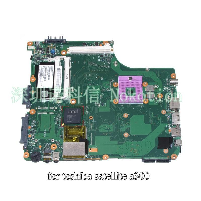 Toshiba Portege M800 SPS 64 BIT