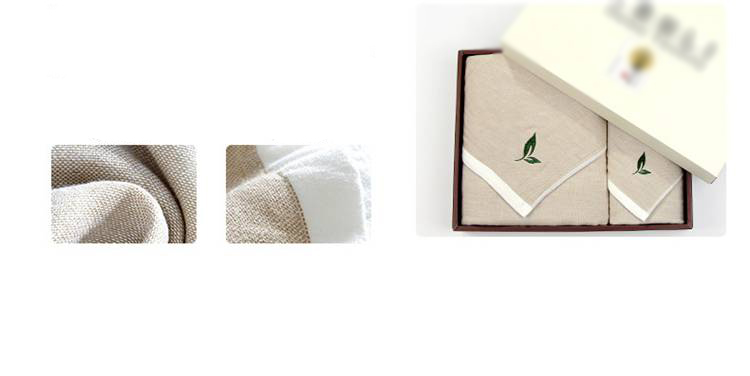 Sport towel 35 x 140 cm suspendu Boucles Uni 100/% Coton Gym Douche Main Visage NEUF