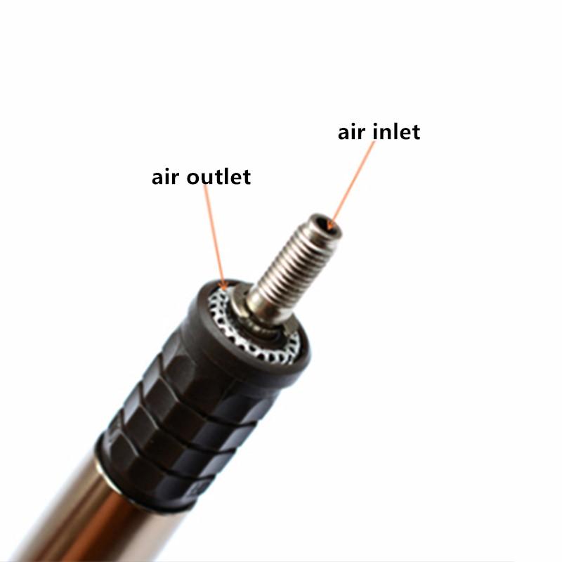 performances Outil Deluxe Compression testeur Kit19