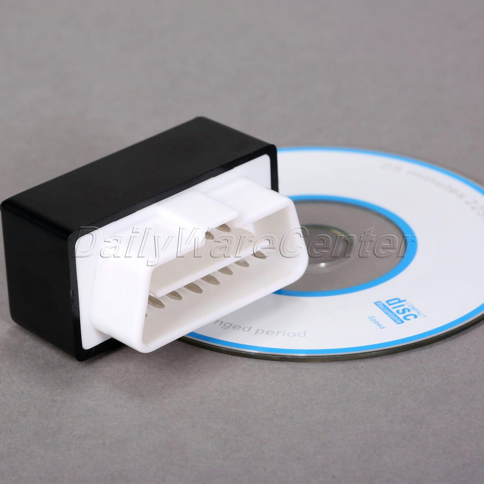 ■Mini ELM327 V2 1 OBDII OBD2 CAN BUS Bluetooth Otomatik Teşhis