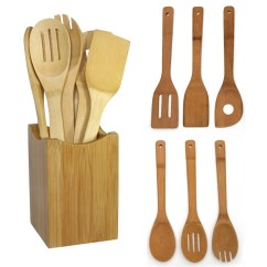 Cheap Kitchen Utensils Small Outdoor Ideas Online Buy Wholesale Bamboo From China