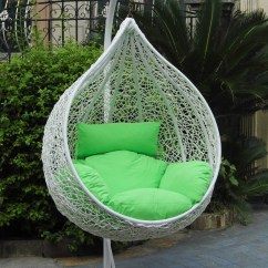 Indoor Swingasan Chair Neutral Posture Renati Outdoor Rattan Hanging Basket Bird