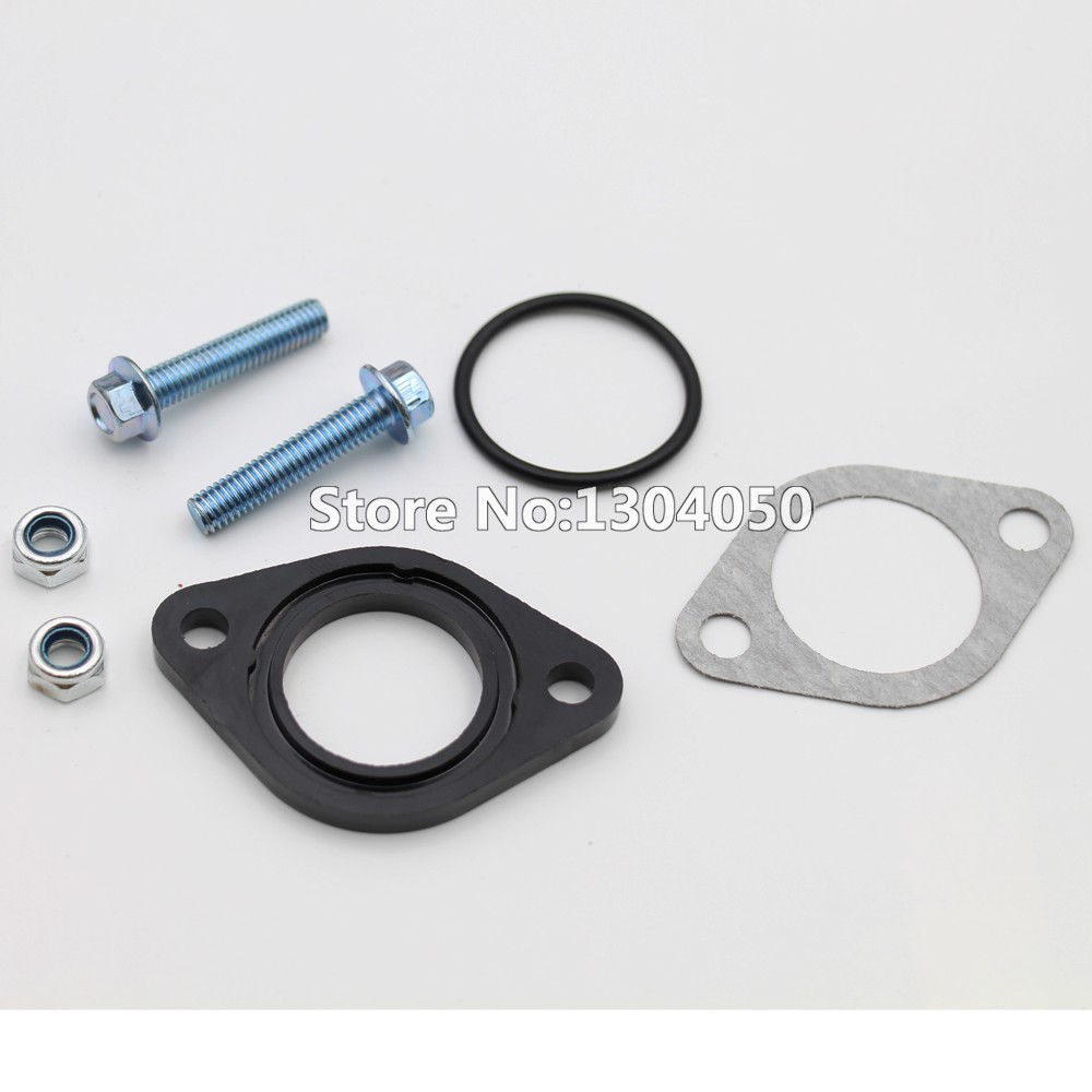 hight resolution of 26mm intake manifold inlet for lifan yx 125cc 140cc engine pit dirt bike 56 2