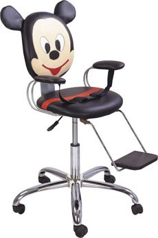 Car Kids Barber Chair Salon Furniture Pictures