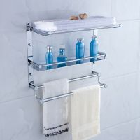 Free Shipping 2015 Stainless steel bathroom stands ...
