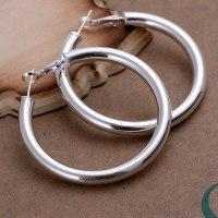summer style fine 925 sterling silver earrings 925 ...