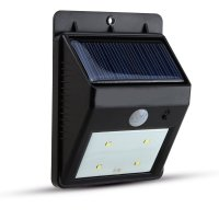 Solar LED Light Outdoor Solar LED Lamp Garden Light ...