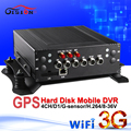 Cheap 3g gps wifi vehicle mdvr real time g sensor motion detection cycle recording gps track
