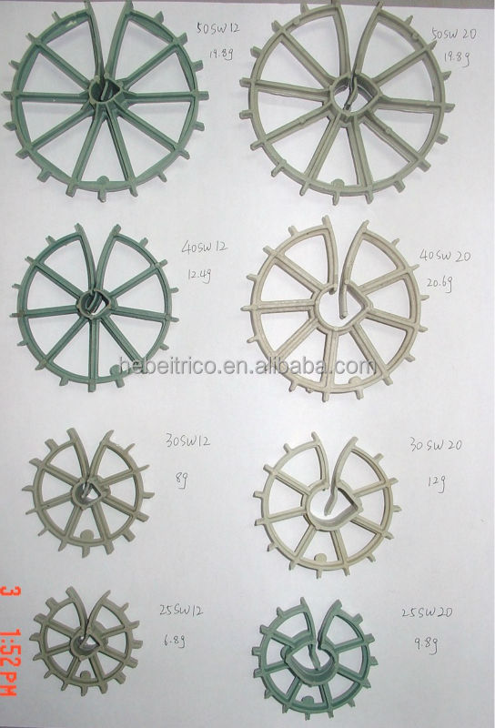 rebar chair sizes sears office chairs construction plastic cap - buy concrete spacer,plastic wheel ...