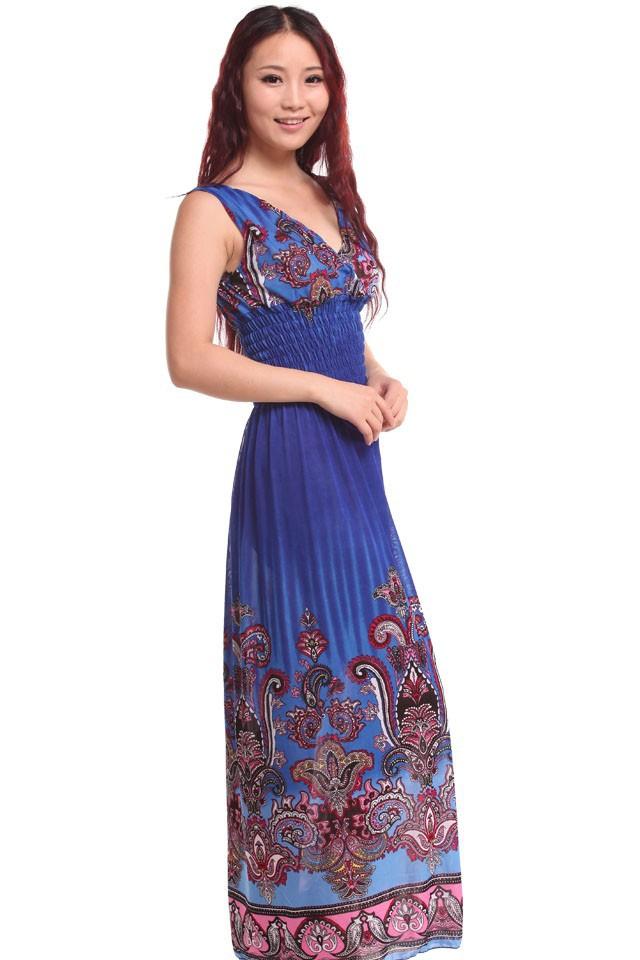 Hermosa Vestidos De Fiesta Cortos De Color Rosa Caliente Composición ...