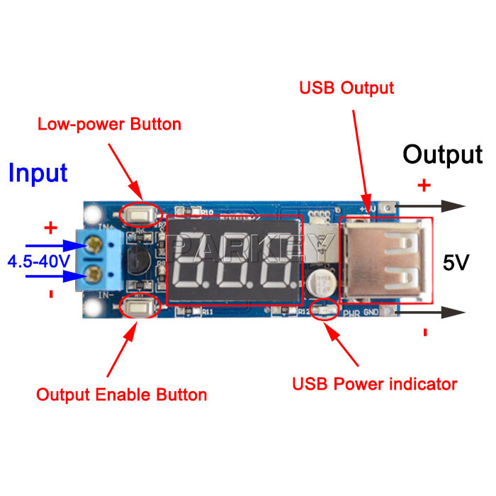Diagram Come From Circuit Dc To Dc Converter 12v To 38v Power