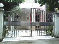 Stainless Steel Decorative Ornaments/accessories For Gate ...