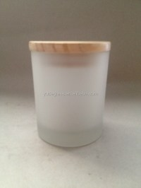 Hotsale Frosted Glass Votive Candle Holder And Frosted ...