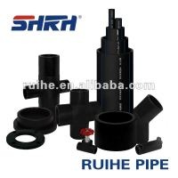 Hdpe Pipe Sdr11 - Buy Hdpe Pipe Sdr11,Pe Tube Product on ...