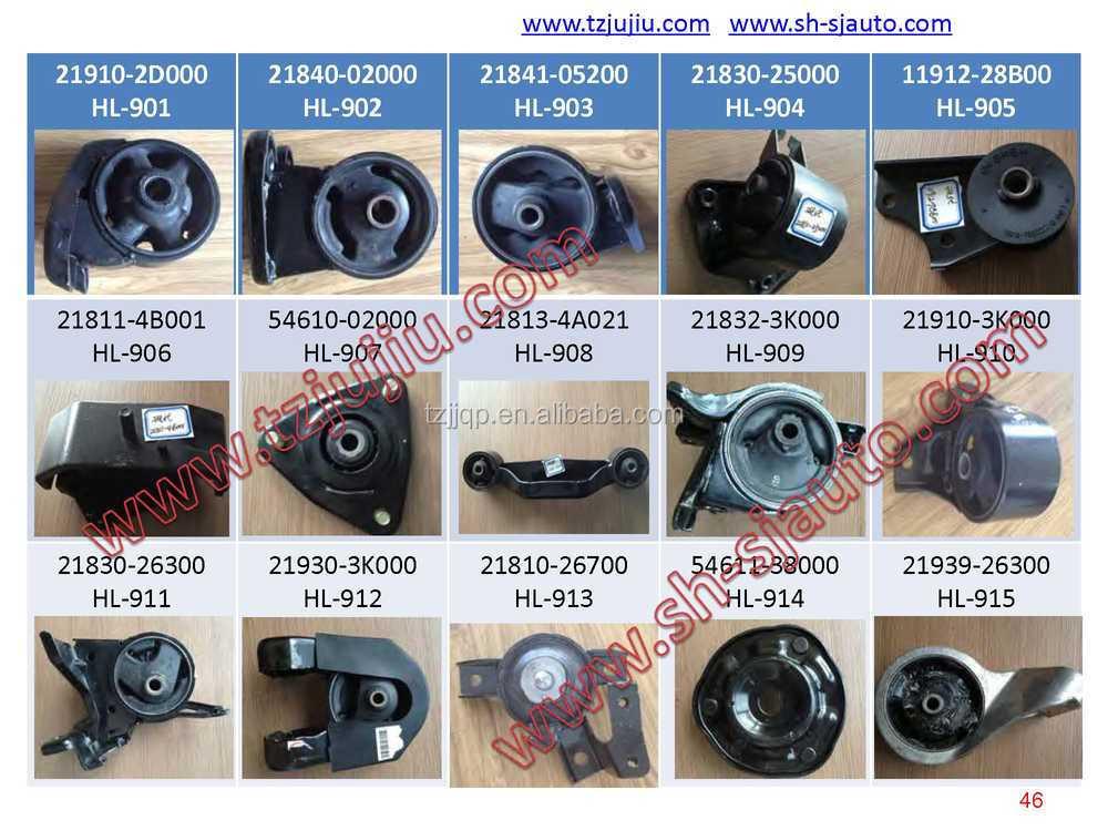 Nissan Quest Control Arm Kit Parts View Online Part Sale